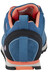 Viking Lykkja GTX Hiking Shoes Women Blue/Coral